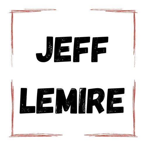 Jeff Lemire
