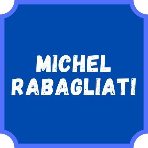 Michel Rabagliati