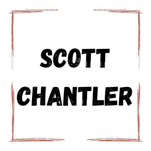 Scott Chantler