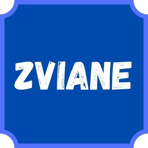 Zviane