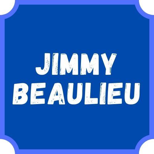 Jimmy Beaulieu