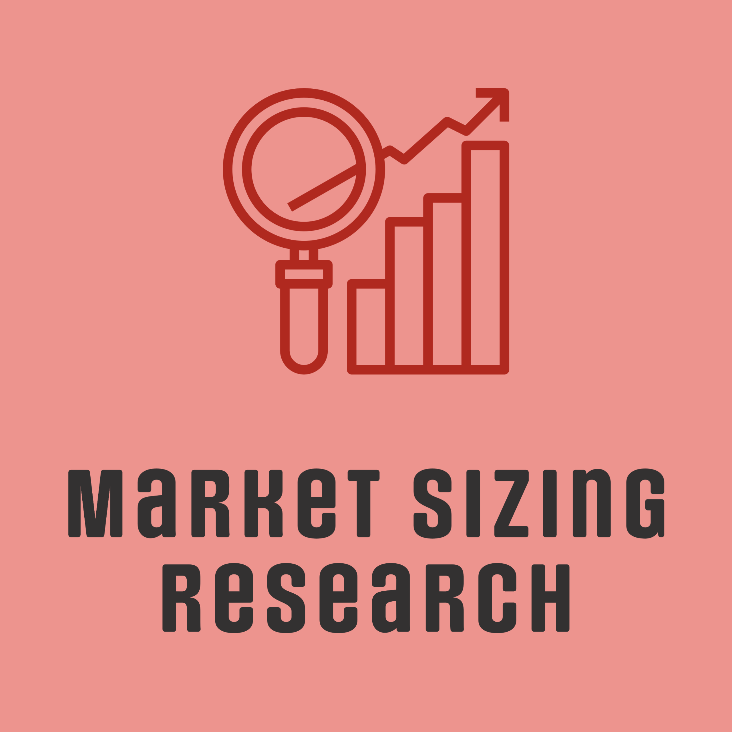 Market sizing research tutorial