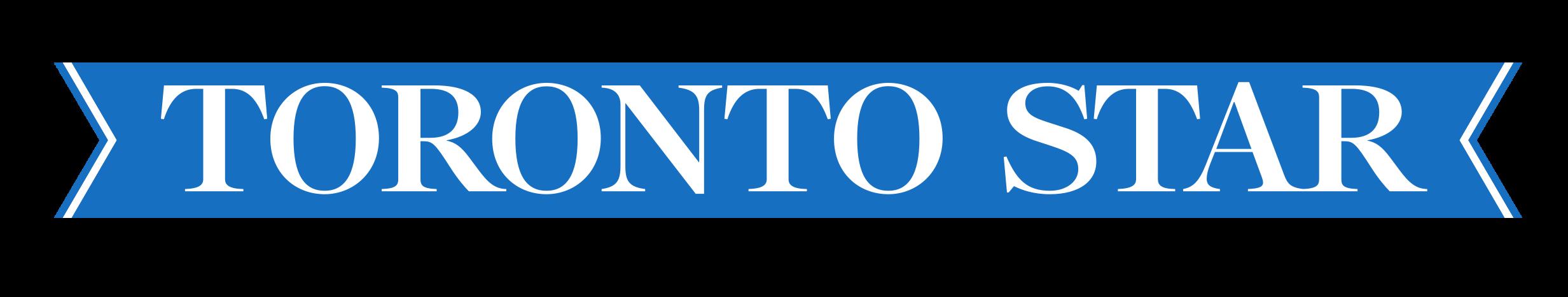 Toronto Star Blue Logo