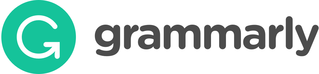 Grammarly Logo with a Green Circle and a White G