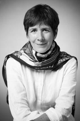 Profile photo of Christiane Melançon