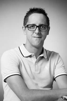 Profile photo of Dominic Desaulniers