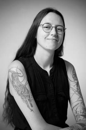 Profile photo of Indiana Delsart