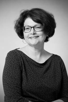 Profile photo of Marie-France Bernier