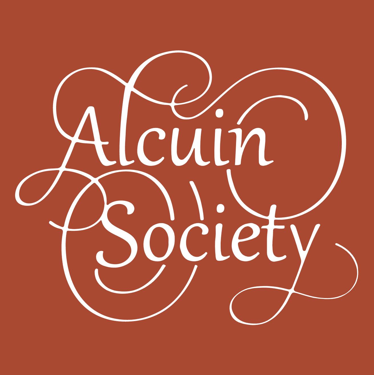 Alcuin Society logo