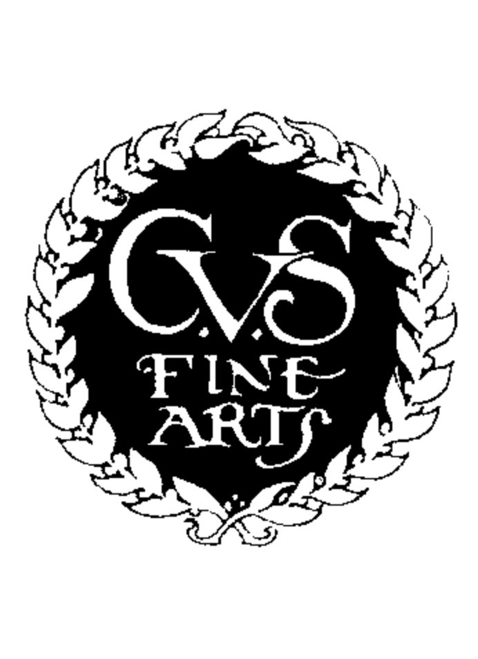 Charles Van Sandwyk logo