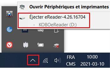 interface bureau Windows