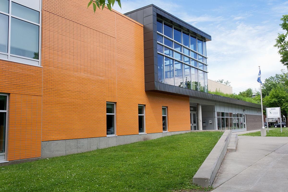 École primaire de La-Grande-Hermine