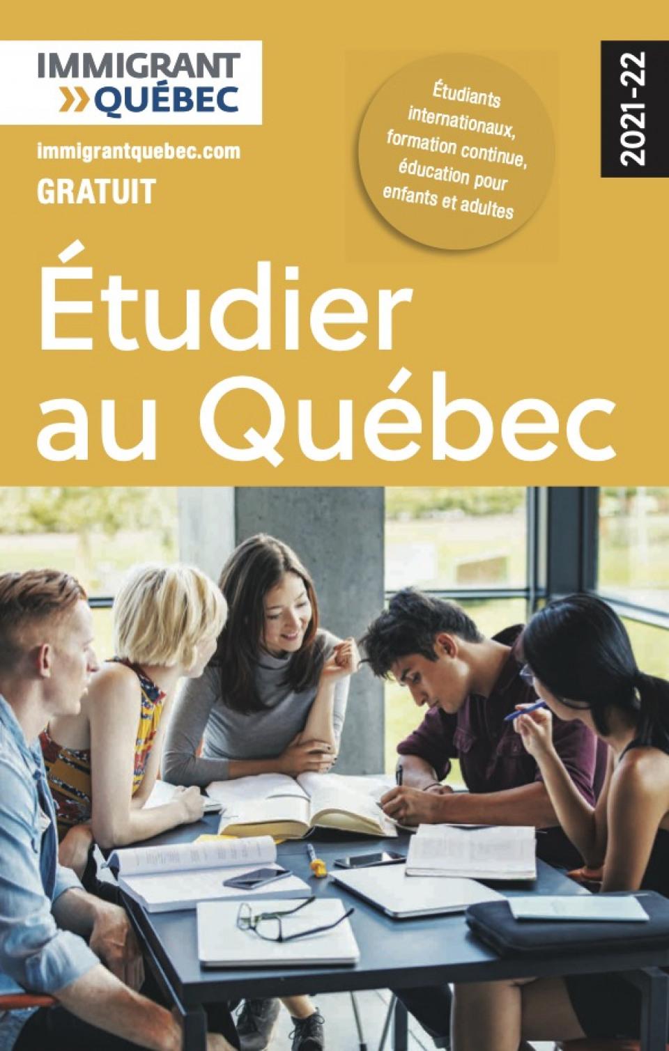 Étudier au Québec : le guide pour les immigrants