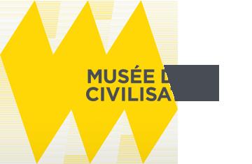 Logo du Musée de la civilisation
