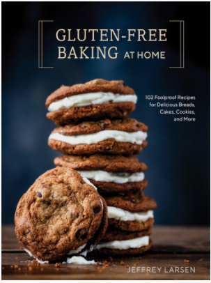 Gluten Free Baking at Home