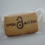 Open Access cookie