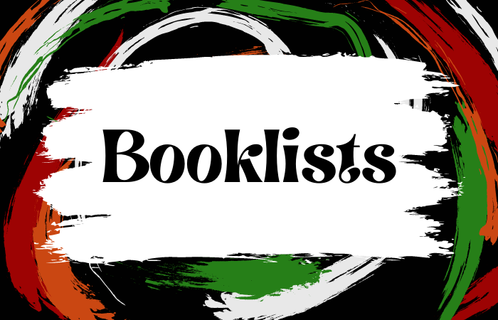 Booklists Graphic