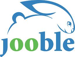 Logo for Jooble
