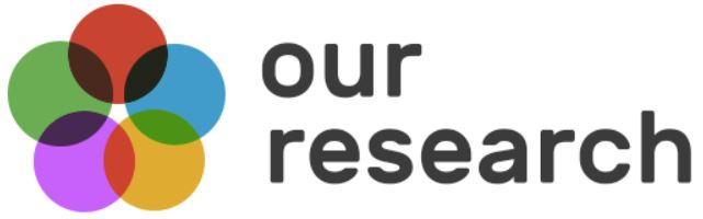 Our Research Logo