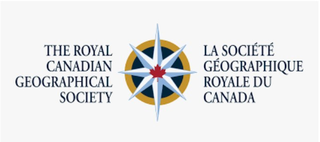 Logo for Royal Canadian Geographical Society