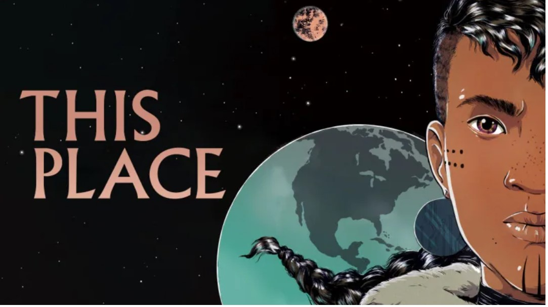 This Place podcast image