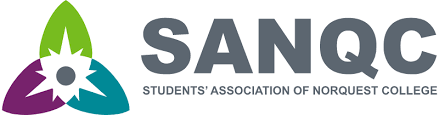 Image of the SANQC logo