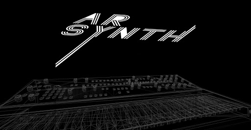 AR Synth Logo