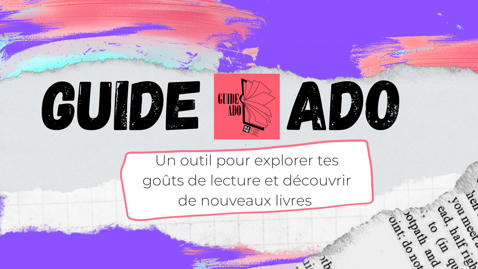 Guide Ado