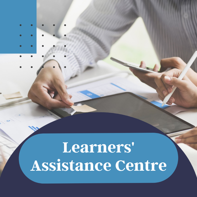 Learners' Assistance Centre