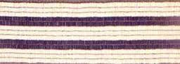 Image of the Two Row Wampum belt.