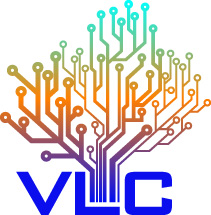 VLC logo - Virtual Learning Commons for Upper Canada District School Board