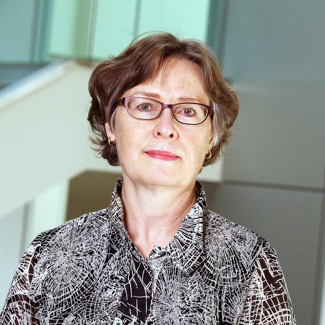 Lorraine Toews