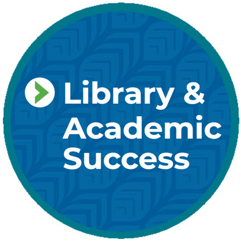Library and Academic Success's picture