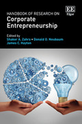 Handbook of Research on Corporate Entrepreneurship