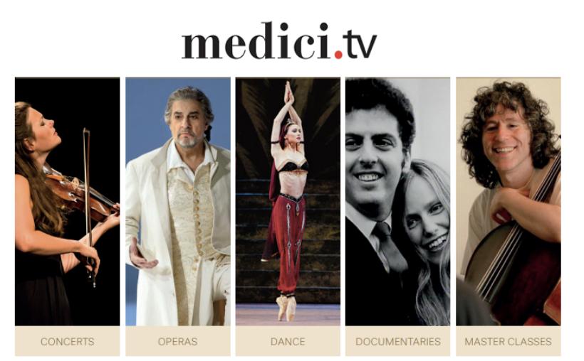 medici tv shot