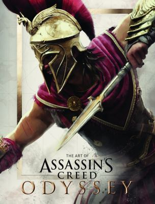 The Art of Assassin's Creed: Odyssey