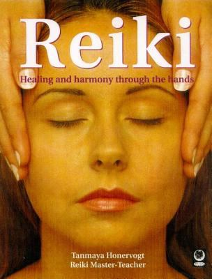 The power of reiki: an ancient hands on healing technique