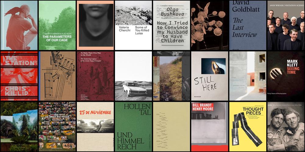 Photobook covers