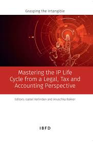 Mastering the IP life cycle from a legal, tax and accounting perspective : grasping the intangible. - open in anew window