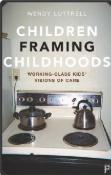 Children framing childhoods book