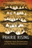 Prairie Rising book