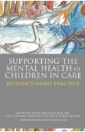 Supporting the Mental Health of Children in Care ebook