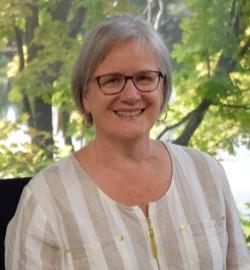 Diana Robertson