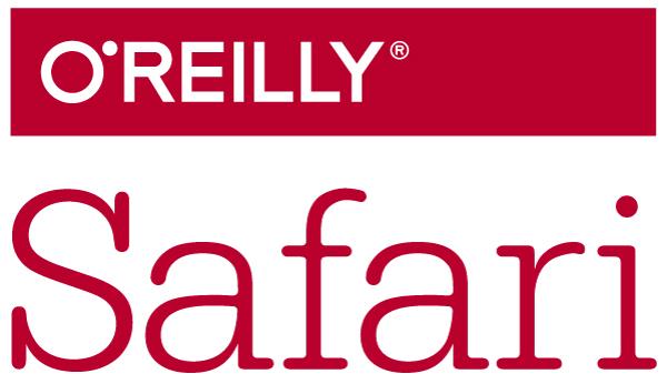 Oreilly logo Logo