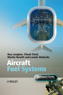 Book Cover of Aircraft Fuel Systems - Click to open book in a new window