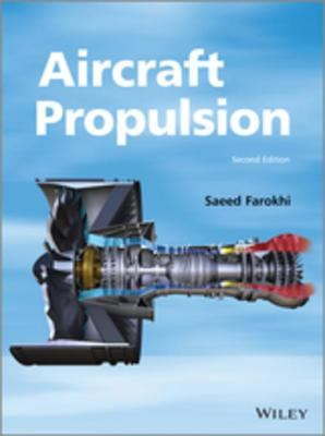 Book Cover of Aircraft Propulsion - Click to open book in a new window