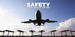 Book Cover of  Aviation Safety - Click to opens book in a new window