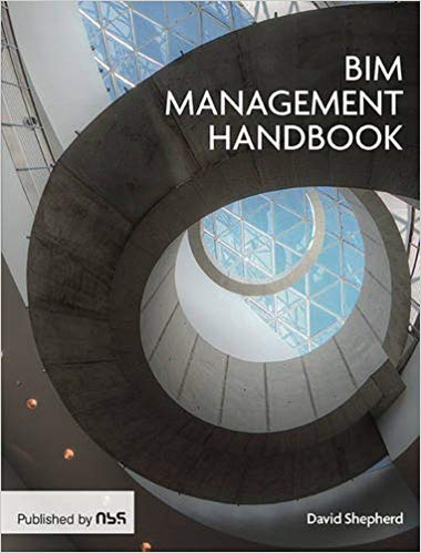 Book Cover of The BIM Management Handbook - Click to open book in a new window