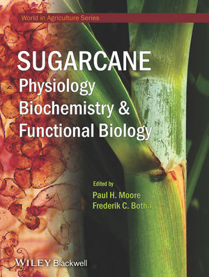 Book Cover of World Agriculture Series : Sugarcane : Physiology, Biochemistry & Functional Biology - Click to open book in a new window