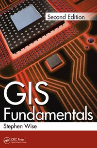 Book Cover of GIS Fundamentals - Click to open book in a new window
